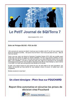 Le PetIT journal no9
