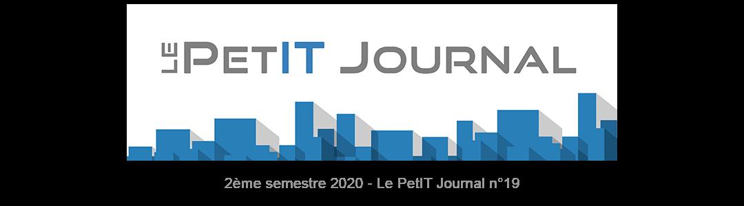 Le PetIT Journal n°19