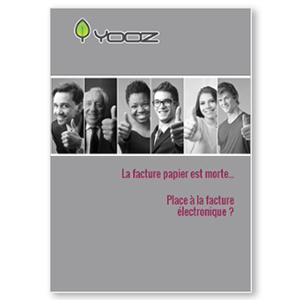 YOOZ – Dématérialisation des factures en mode Cloud