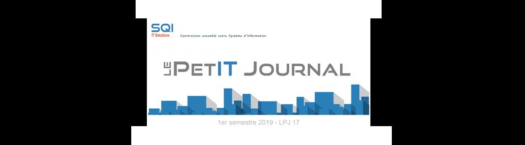 Le PetIT Journal n°17