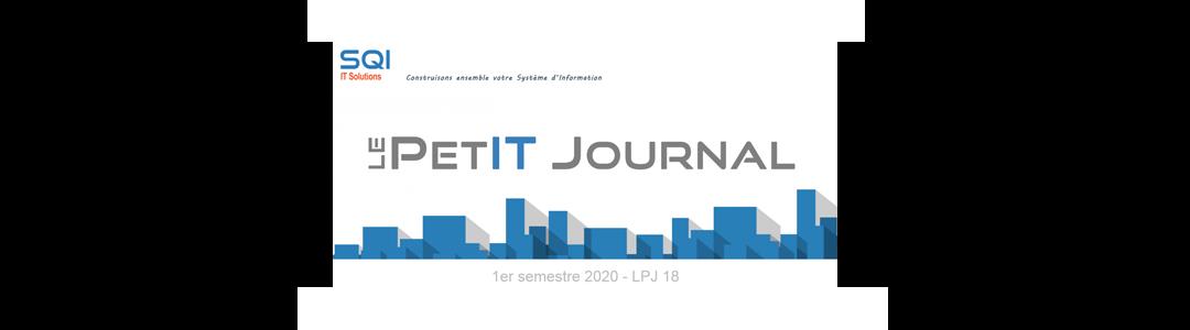 Le PetIT Journal n°18